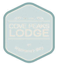 Cove Peaks Lodge Alaskan Wilderness Lodge